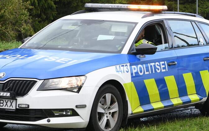Полиция ищет новых свидетелей.