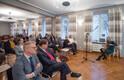 Rootsi Kirjandusselts Soomes tagastas Eestile juubelikingiks arhiivimaterjali
