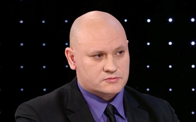 Mstislav Rusakov