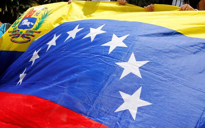 Venezuela lipp.