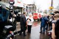 Anne Veski nimeline tramm