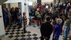 ETV muuseumi avamine