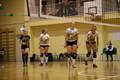 Naiste võrkpalli meistriliiga: Audentese SG/Noortekoondis - Saaremaa