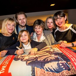 10b945028d1 'The Little Comrade' crowned best debut film at Nordic Film Days Lübeck
