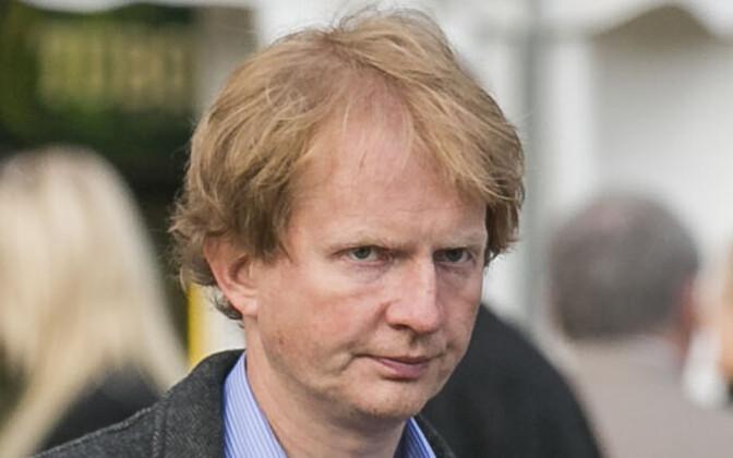 Кристиан Таска решил участвовать в политике.