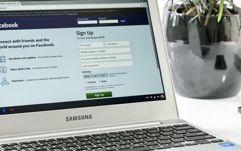 Facebooki peetakse leina läbielamisel pigem positiivselt mõjuvaks.