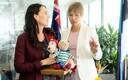 President Uus-Meremaal.
