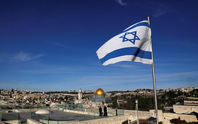 Закон об Иерусалиме был принят израильским парламентом в 1980 году.
