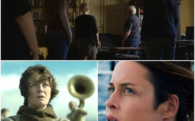2018. aasta Euroopa Parlamendi filmiauhinna LUX kandidaadid