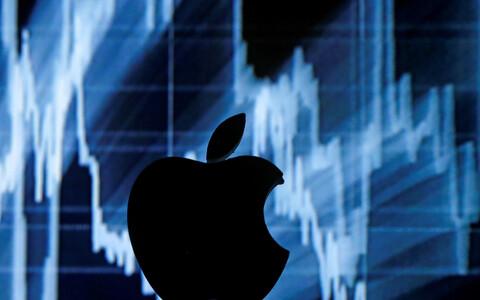 Apple pole leiutanud midagi täiesti uut juba pikemat aega.