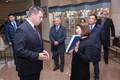 Премьер-минист Юри Ратас в Казахстане