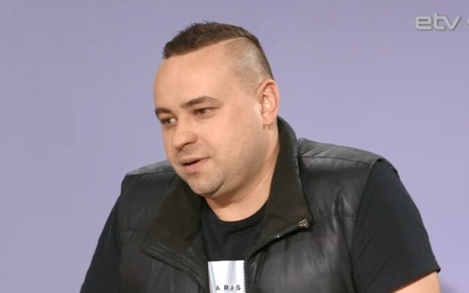Сергей Крутихин.