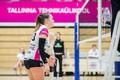 Naiste võrkpalli Eesti-Läti liiga: TalTech - TÜ/Bigbank