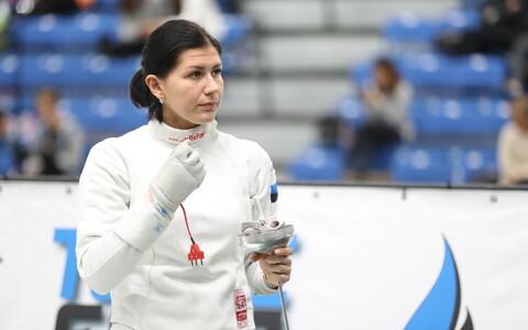 Юлия Беляева.