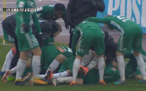 FC Levadia