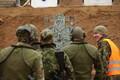 Kuperjanovi jalaväepataljoni ülema kella laskmine.