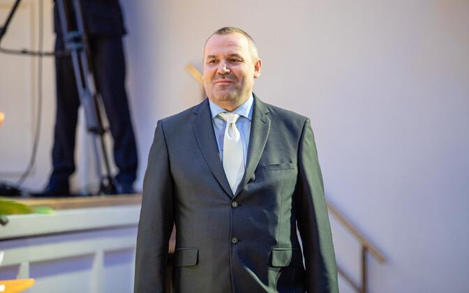 Aasta isa Einart Kask