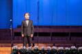 Isadepäeva tähistamine Estonia kontserdisaalis.