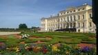 Rundale loss. Väga võimas loss, väga eriline sisustus ja aed!