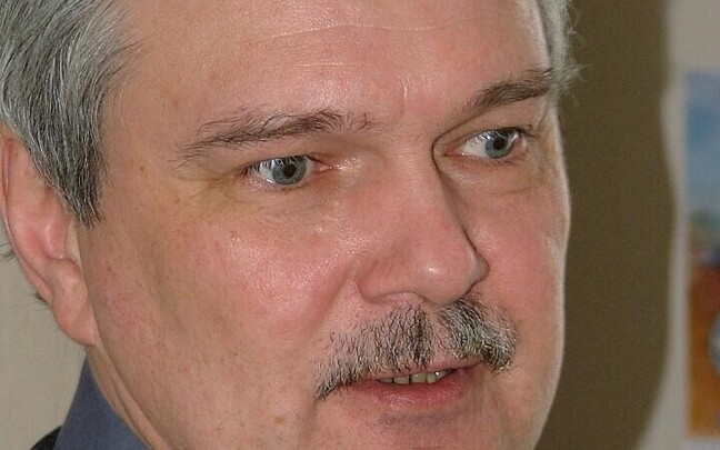 Владислав Понятовский.