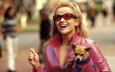 Reese Witherspooni tegelaskuju filmis