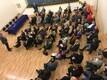 Народное собрание по поводу шахты в Уус-Кивиыли.