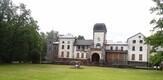 Lubana ja Jaungulbene mõis ehk loss. Sõidan Jaungulbenest läbi edasi Lubanasse - kuid IGA kord teen peatuse ja imetlen seda lossi, pisitasa seal ka toimuvad parendustööd... kahjuks sai lisada vaid kolm pilti... ;)