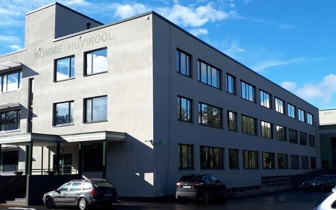 Tallinna Pääsküla Kooli ja Nõmme Noortemaja renoveerimine maksis üle 8 miljoni euro.