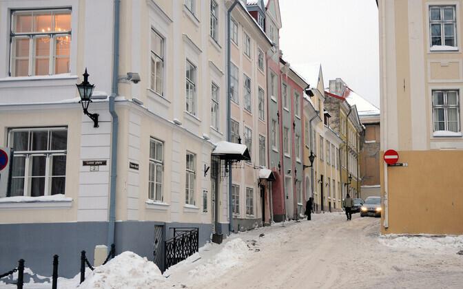 В зимний сезон 2017/2018 годов зимний порядок парковки так ни разу и не вводился из-за отсутствия на улицах снега.