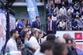 VTB Ühisliiga kohtumine BC Kalev Cramo ja Zielona Gora vahel