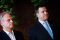 Андрей Коробейник и Имре Сояэр будут пытаться попасть в Рийгикогу в списке центристов.