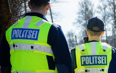 Полиции удалось задержать нападавших по горячим следам.