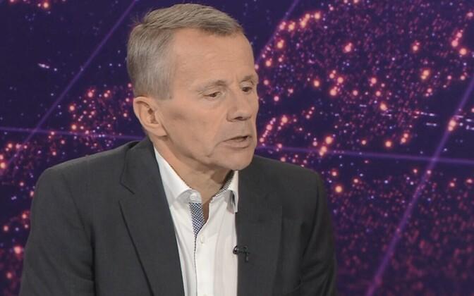 Jürgen Ligi (Reform).