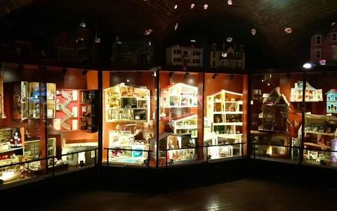 Nukukodude muuseum