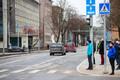 Gonsiori tänava avamine