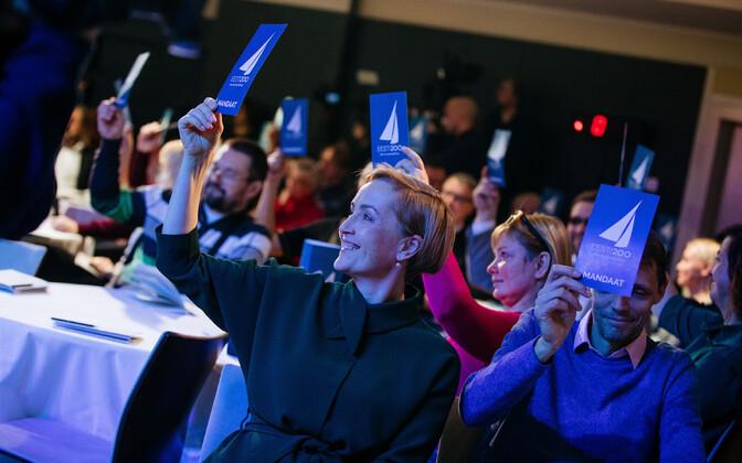 Eesti 200 üldkoosolek