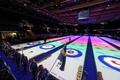 Чемпионат Европы по кёрлингу.