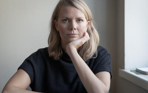 Birgit Aasa.