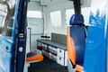 Автобус для обмена шприцев TAI