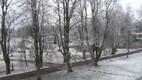 Lumi Viljandimaal Pollis