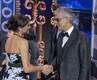 Hertsoginna Meghan ja prints Harry kohtusid Andrea Bocelliga
