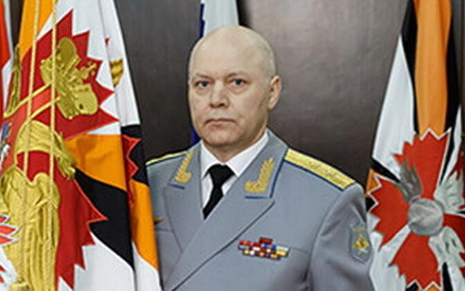 Игорь Коробов.