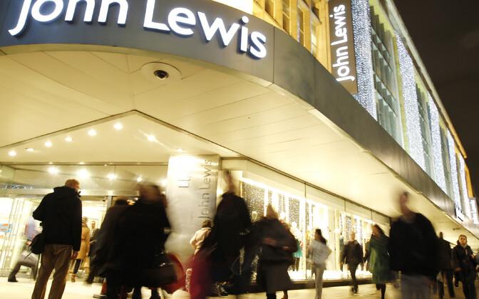 Kaubamaja John Lewis