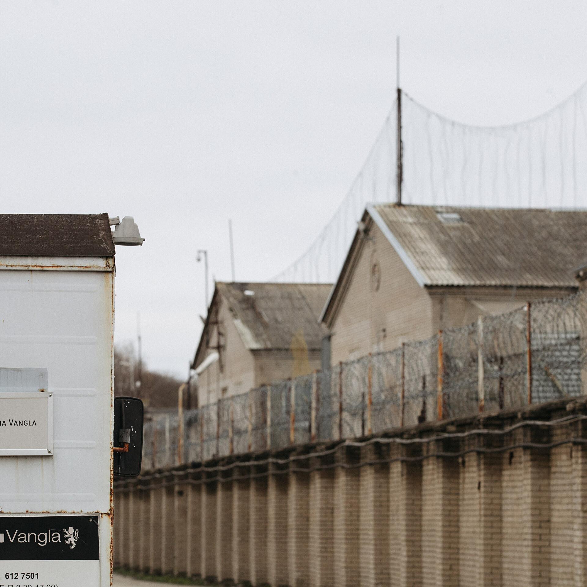 e1a942f52e7 Tallinna vangla vana krunt läheb uuel aastal müüki | Majandus | ERR