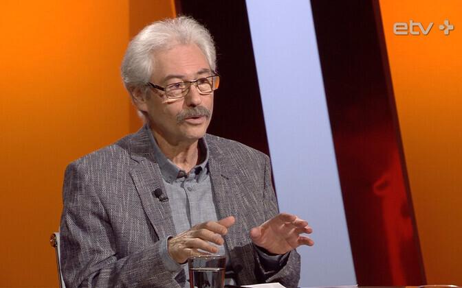 Интервью недели. Илья Сунделевич