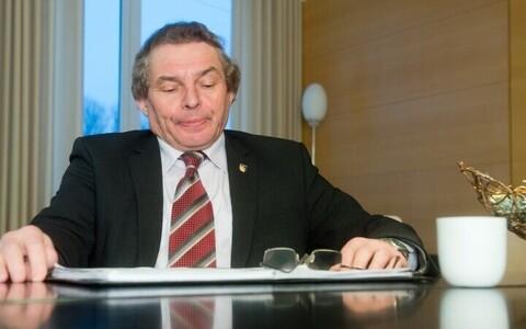Евгений Соловьев.