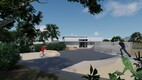Tulevane LõunaTERA koolimaja