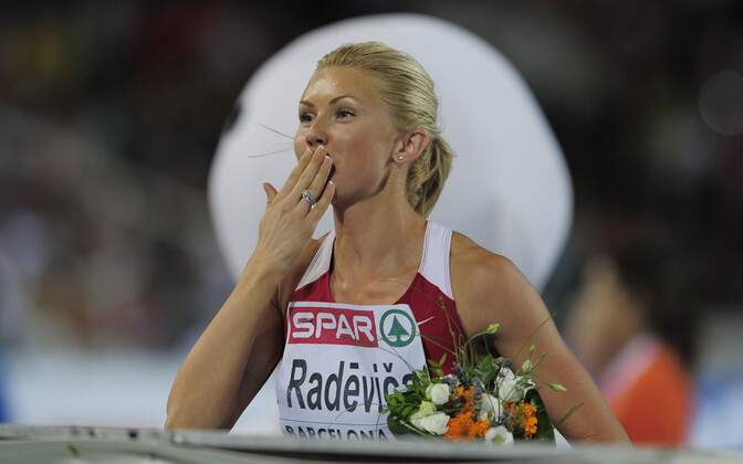 Ineta Radevica