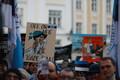 Митинг EKRE на Тоомпеа.