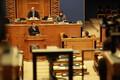 Обсуждение миграционного пакта ООН в Рийгикогу. Урмас Рейнсалу.